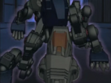 Zoids: Fuzors Episode 21