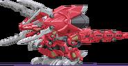 Saga2 Geno Breaker
