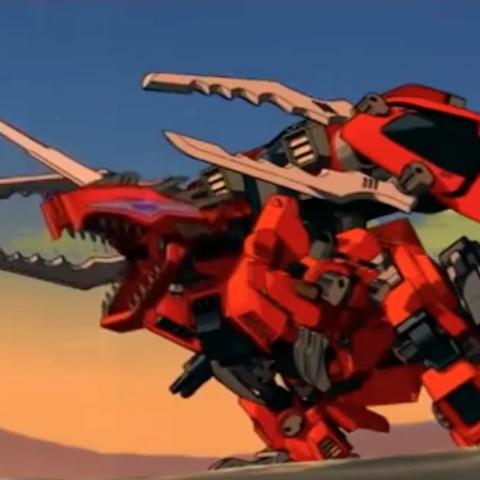 Raven's Geno Breaker