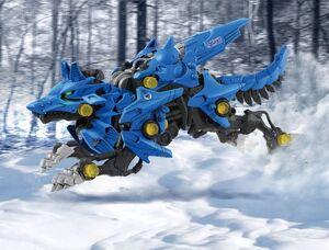 Hunter wolf 3