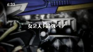 Zoids Wild - 41 - Japanese