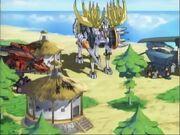 2 Genesis Village