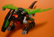 Blackredler