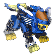 Blade Liger-0