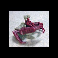 <i>EAZ-10</i> Crablaster
