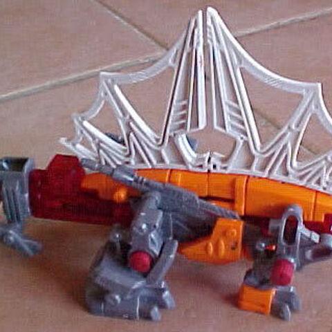 Dimetrodon Mode
