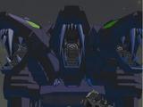 Zoids: Chaotic Century Episode 56