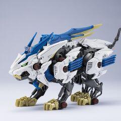 Wild Liger Model Kit
