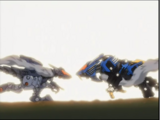 Zoids: Chaotic Century Episode 36