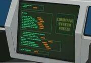 Commandsysfreeze