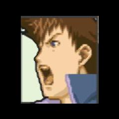 Leon Toros' attack sprite