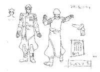 Concept Anime Karl