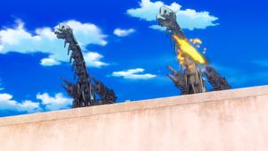 ZWZ-Grachiosaurus Kai