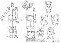 Concept Anime Rob