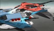 Sinker racers