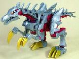 Bio Raptor