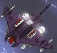 Sinker anime