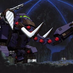 cool Zoid