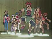 45 Genesis Sora City