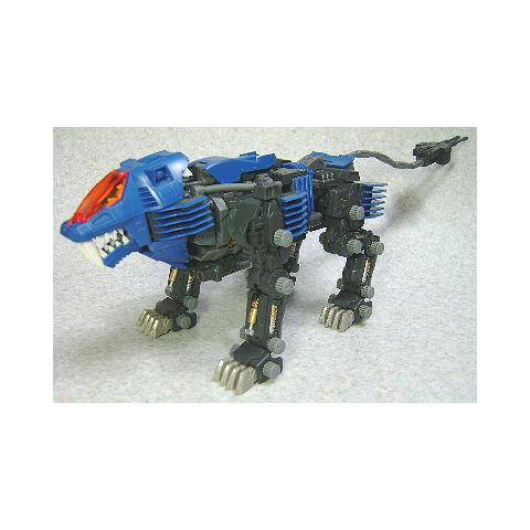 <i>HMM</i> Shield Liger