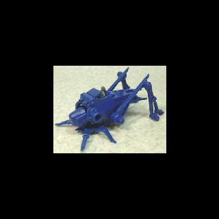CB-01 Metalhopper