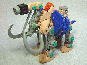 Powermammoth