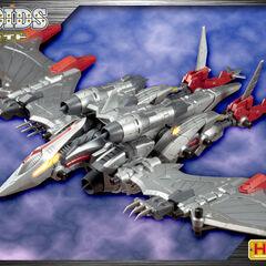 HMM RZ-029 Storm Sworder Ala Barone Ver.