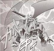 Awsome Blade Liger