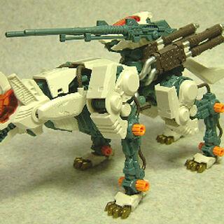 <i>HMM</i> Command Wolf