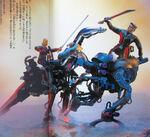 Battlerover Fanbook2