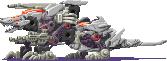 Saga 2 Double-Arm Lizard