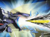Zoids: Chaotic Century Episode 33