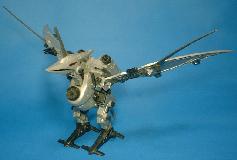 storm sworder