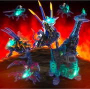 ZW-Wild Blast