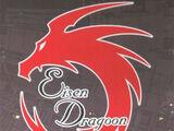 Eisen Dragoon