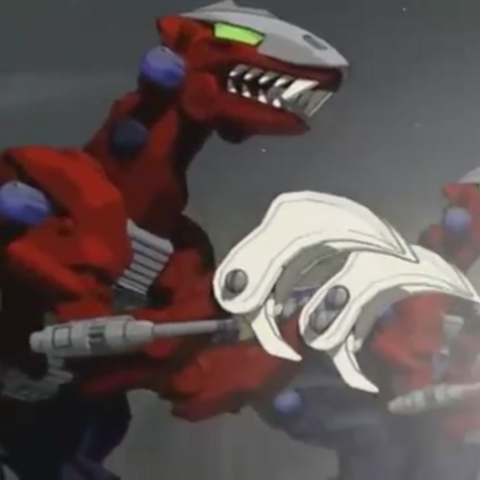 Rev Raptor