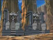 24 space sworders