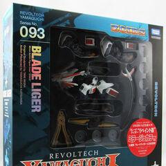 Revoltech box art
