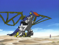 Image result for zoids pteras striker