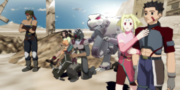 Zoids Together