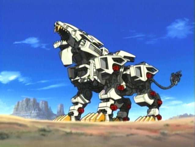 Image result for zoids zero