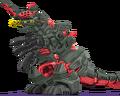 Saga2 Death Meteor