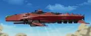 Whale king anime