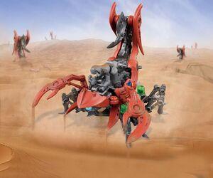 Scorpear