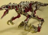 Bio Megaraptor