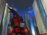 Zoids: Chaotic Century Episode 66