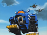 Zoids: Chaotic Century Episode 29