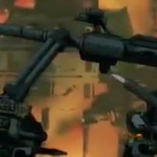 Cannon Tortoise DCS