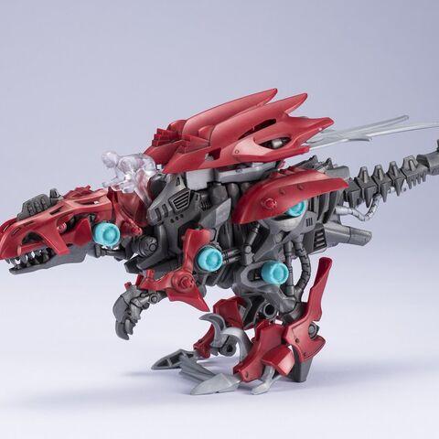 Gilraptor Model Kit