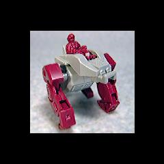<i>EAZ-02</i> Silverkong